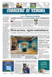 Corriere di Verona – 16 gennaio 2020