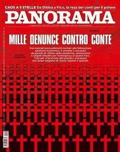 Panorama Italia – 24 giugno 2020