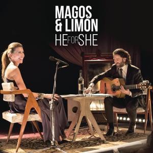 Magos Herrera, Javier Limón - He for She (2015)