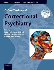 Oxford Textbook of Correctional Psychiatry (repost)