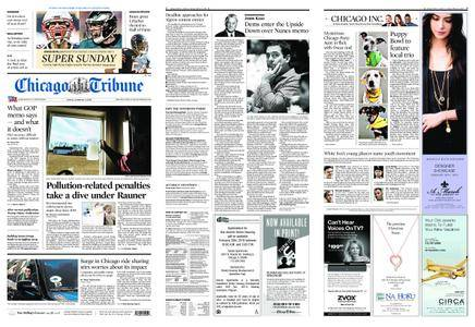 Chicago Tribune – February 04, 2018