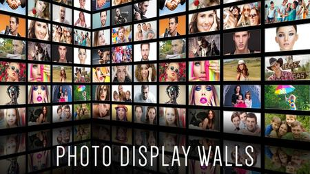 How to Create Powerful Photo Display Walls in Photoshop