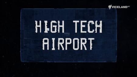 SBS - High Tech Airport (2017)