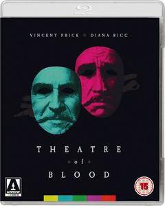 Theater of Blood (1973)