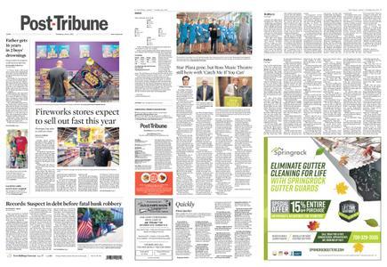 Post-Tribune – July 01, 2021