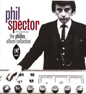 Phil Spector - Phil Spector Presents The Philles Album Collection (1961-63) {2011 7CD Sony Music-Legacy 88697 92782 2}