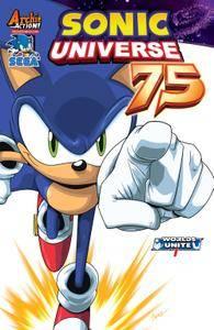 Sonic Universe 075 2015 digital
