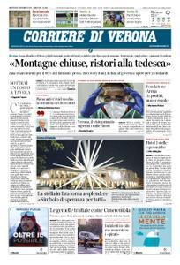 Corriere di Verona – 02 dicembre 2020
