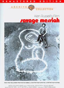 Savage Messiah (1972) [Re-Up]