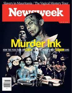 Newsweek USA - June 22, 2018