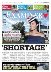 The Examiner - February 27, 2018