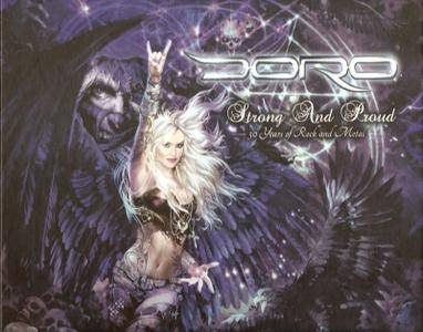 Doro - Strong and Proud: 30 Years of Rock and Metal (2016)