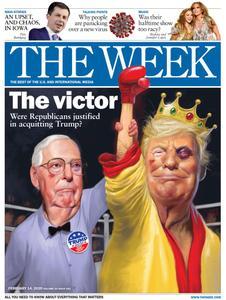 The Week USA - February 22, 2020