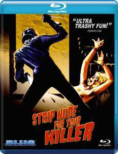 Strip Nude for You Killer (1975)