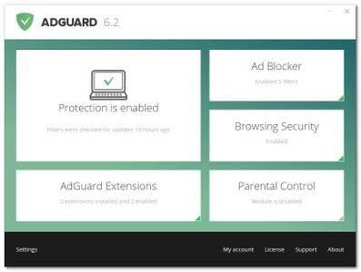 Adguard Premium 6.3.1399.4073 Multilingual