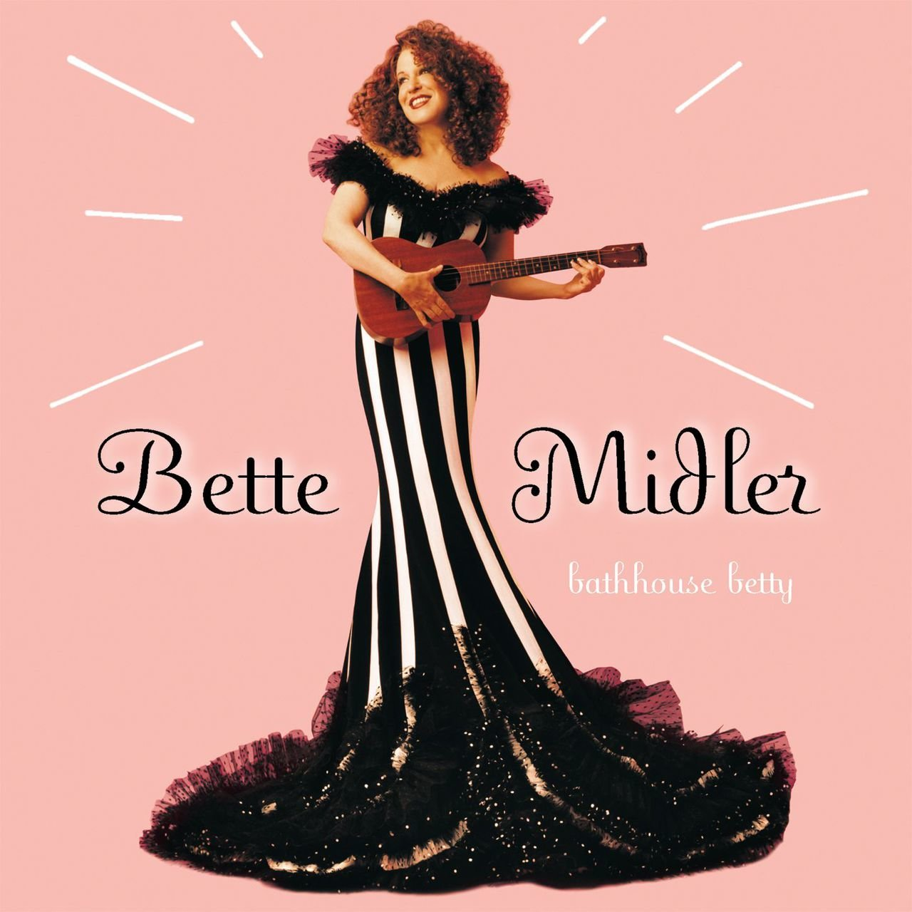 Bette Midler - Bathhouse Betty (1998)