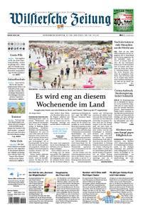 Wilstersche Zeitung - 27. Juni 2020