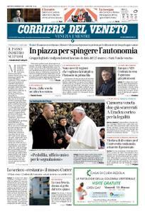 Corriere del Veneto Venezia e Mestre – 26 febbraio 2019