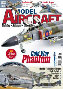 Model Aircraft - August 2021