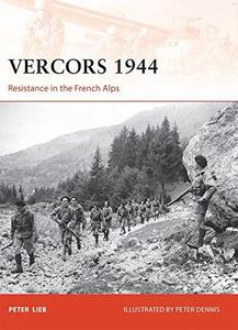 Vercors 1944: Resistance in the French Alps (Repost)