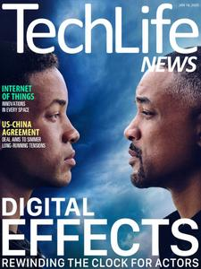 Techlife News - January 18, 2020