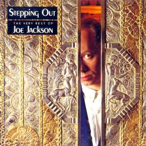 Joe Jackson - Stepping Out: The Very Best Of Joe Jackson (1990)
