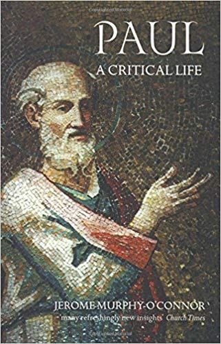 Paul: A Critical Life