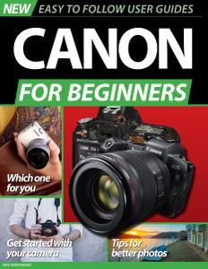 Canon For Beginners - February 2020