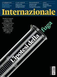 Internazionale N.1412 - 4 Giugno 2021