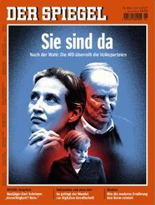 Der Spiegel - 26. September 2017