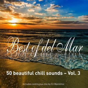 V.A. - Best of Del Mar Vol. 3 - 50 Beautiful Chill Sounds (2014)