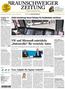 Peiner Nachrichten - 28. Februar 2019