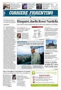 Corriere Fiorentino La Toscana - 13 Aprile 2018