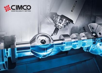 CIMCO Software 8.05.00