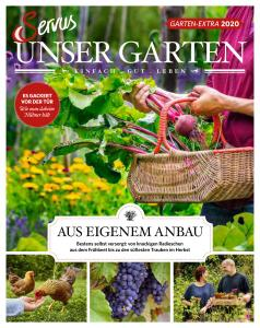 Servus Austria - Garten-Extra 2020