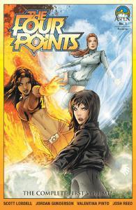 Aspen Comics-The Four Points Vol 01 2016 Hybrid Comic eBook