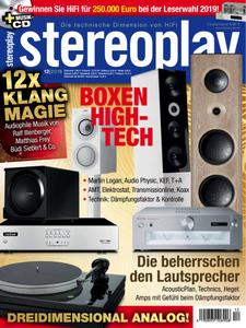 Stereoplay - Dezember 2018