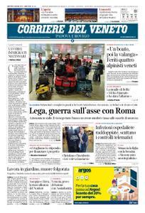 Corriere del Veneto Padova e Rovigo – 18 giugno 2019