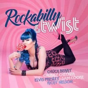 VA - Rockabilly & Twist (2019)