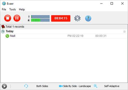 Evaer Video Recorder for Skype 1.9.8.25 Multilingual