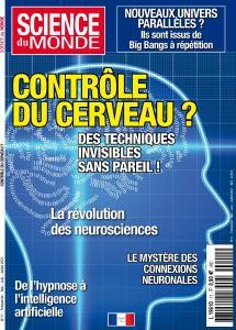 Science du Monde - Mai-Juillet 2021