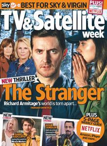 TV & Satellite Week - 25 January 2020