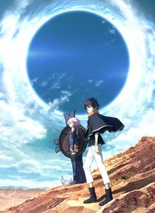 Fate/Grand Order: Zettai Majuu Sensen Babylonia (2019) (1-11)