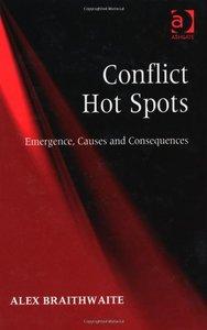Conflict Hot Spots (repost)
