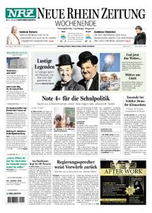 NRZ Neue Rhein Zeitung Rheinberg - 23. März 2019