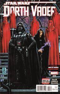 Darth Vader 020 2016