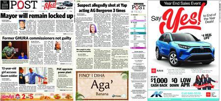 The Guam Daily Post – November 01, 2019