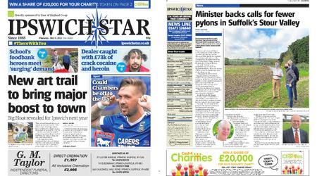 Ipswich Star – May 06, 2021
