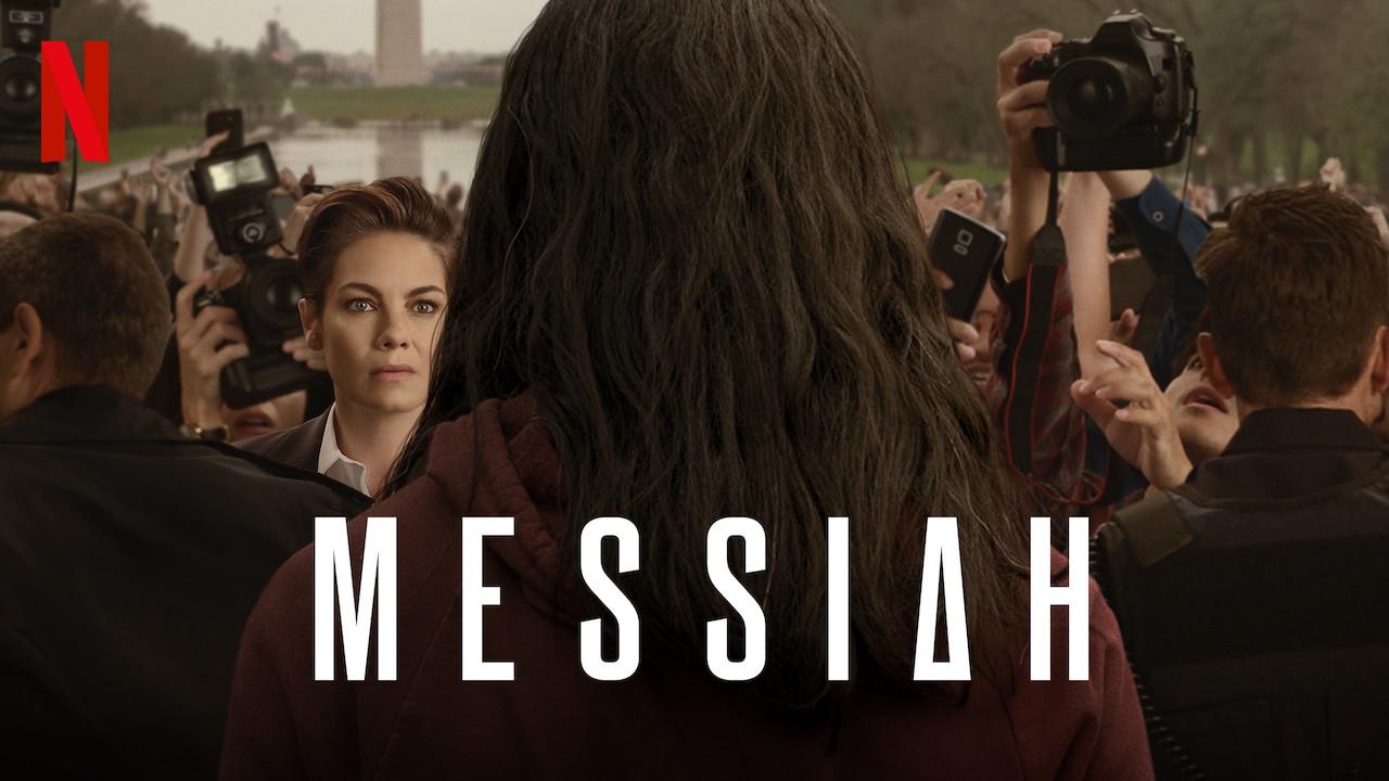Messiah S01