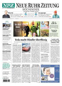 NRZ Neue Ruhr Zeitung Essen-Postausgabe - 02. März 2019